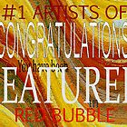 FEATURED BANNER ENTRY by Ruth Palmer