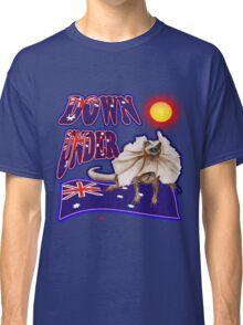 PATRIOTISM / AUSTRALIA Classic T-Shirt