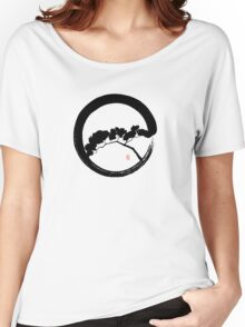 Tree Enso Women's Relaxed Fit T-Shirt