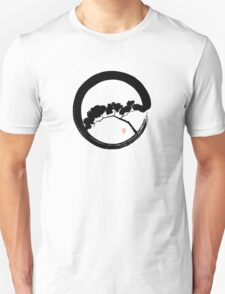 Tree Enso Unisex T-Shirt