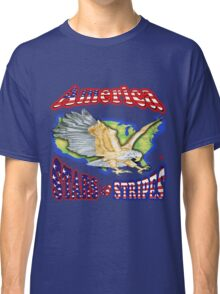 PATRIOTISM / USA Classic T-Shirt