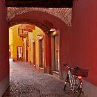 Italian Street by MaluC