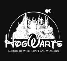 Hogwarts School Witchcraft Wizardry Kids Clothes