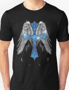 Flying Cross Unisex T-Shirt