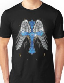 Flying Cross Unisex T-Shirt