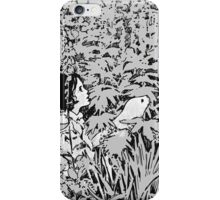 Candy Claws - Ceres & Calypso in the Deep Time iPhone Case/Skin