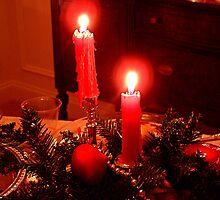 Warm Glow by foxyphotography