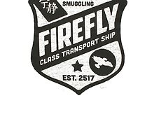 FireFly by Beastly