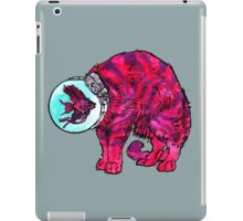 CATFISHTRONAUT (fig.1) iPad Case/Skin