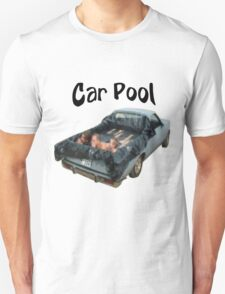 How to Carpool - Masters Edition Unisex T-Shirt