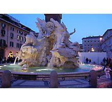 Italy, Rome Photographic Print