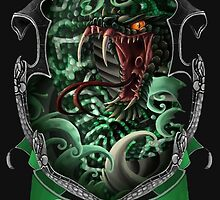 Slytherin by Beastly
