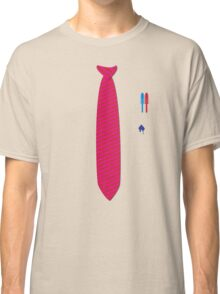 Corporate mishap Classic T-Shirt