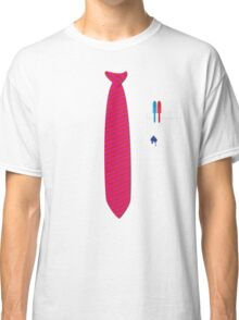 Corporate mishap Classic T-Shirt
