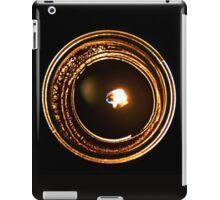 Liquid Light iPad Case/Skin