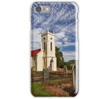 St Matthias Church iPhone Case/Skin