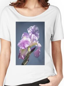 A Sky Full of Iris Women's Relaxed Fit T-Shirt