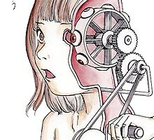 Shintaro Kago by GUUN O)))