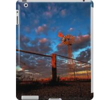 Golden Stillness iPad Case/Skin