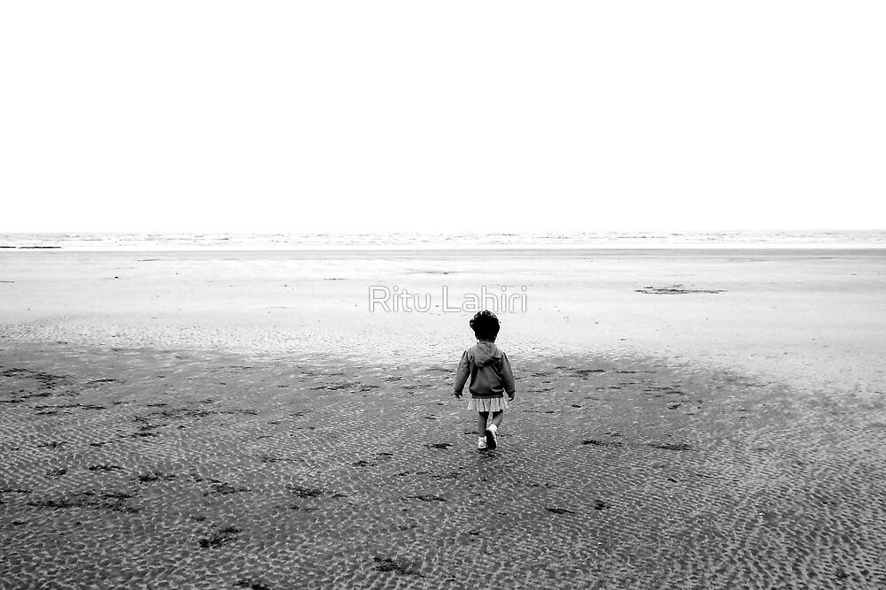 Independence by Ritu Lahiri