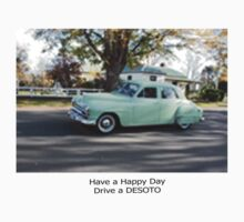 Desoto Happy Day by PaulWJewell