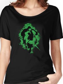Punch Out! Women's Relaxed Fit T-Shirt