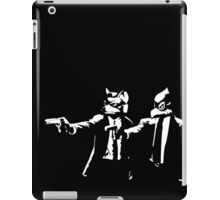 Pulp Fox-tion iPad Case/Skin
