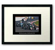 Chris Scoble Framed Print