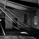 Spaghetti Room by NotNow