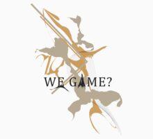 We Game? by jimkimjat