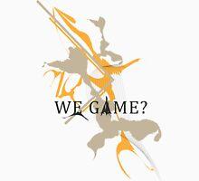 We Game? Unisex T-Shirt