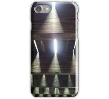 under the boardwalk graphic iPhone Case/Skin