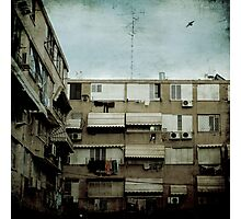 habital urbanism Photographic Print