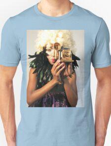 Photographer Unisex T-Shirt