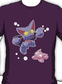 Gliscor and Gligar T-Shirt