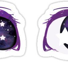 Cute Eyes Sticker