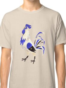 Blue Rooster Classic T-Shirt