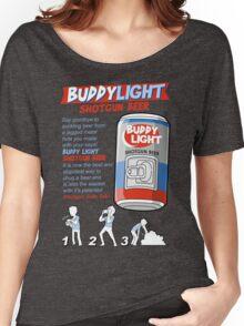 Shotgun Beer Women's Relaxed Fit T-Shirt