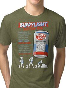 Shotgun Beer Tri-blend T-Shirt