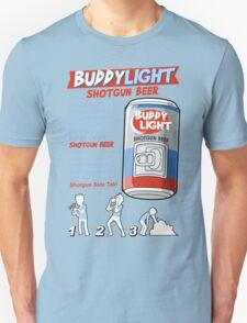Shotgun Beer Unisex T-Shirt