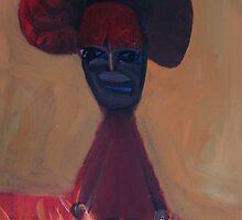 Gonk by Roy B Wilkins