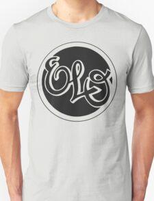E.L.O. BLACK T-Shirt