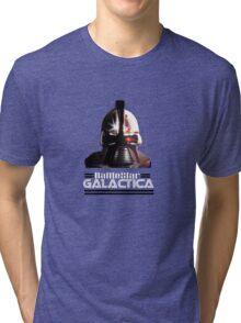 Original Cylon Tri-blend T-Shirt