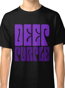 DEEP PURPLE Classic T-Shirt