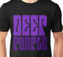 DEEP PURPLE Unisex T-Shirt
