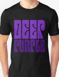 DEEP PURPLE T-Shirt