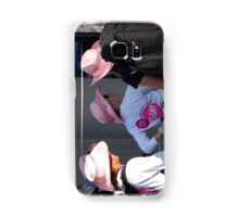 Breast cancer, everyone deserves a lifetime < Samsung Galaxy Case/Skin