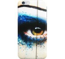 Eye of Hedwig  iPhone Case/Skin