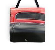 Bullet Proof Tote Bag