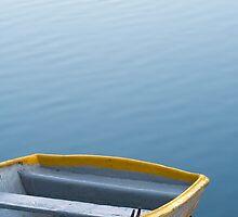 Boat by hackysack